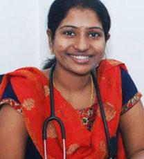 Dr. Sowmya Thayi