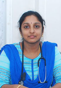 Dr. Sabitha